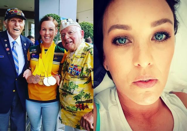 Спортсменка, умирая от рака, написала трогательное послание, чтобы остальные не повторяли её ошибок