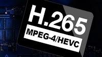 Come leggere i file H.265 HEVC su PC, TV e smartphone