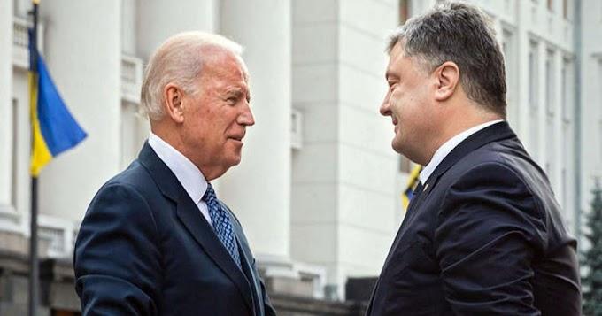 Újabb felvételeket tett közzé Derkacs ukrán képviselő Biden és Porosenko beszélgetéseiről