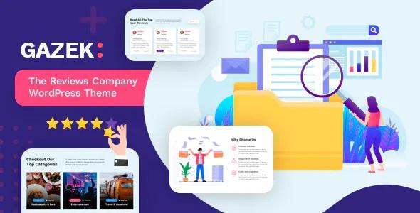 Best Review & Membership WordPress Theme