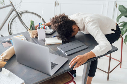 how to avoid Exhausted