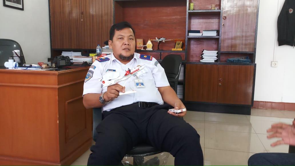 Mulai 11 Agustus Bisa Terbang Langsung Dari Rengat Menuju Batam Koranriau Co Berita Pilihan Tentang Riau Dan Indonesia
