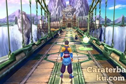 7 Game PSP RPG Terbaik, Paling Bagus Tapi Udah Jarang Dimainkan Menggunakan PPSSPP Android