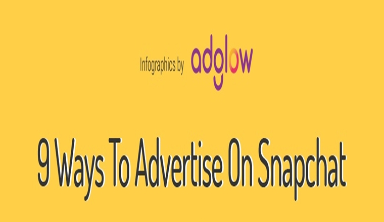 9-ways-to-advertise-on-snapchat