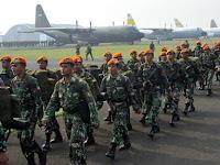 Inilah Kehebatan Pasukan Khusus TNI : Bebaskan Sandera Lalu Kuasai Lawan!