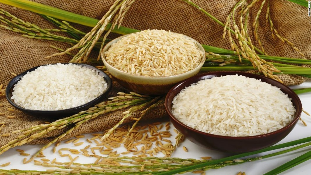 Which Country Produces The Best Basmati Rice?