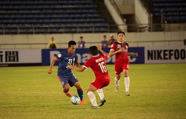 AFC Cup 2016: Bengaluru FC win against Lao Toyota FC