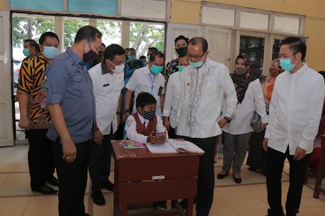 Pemkot Palembang Berencana Siapkan Akses Internet Gratis di Setiap Kantor Kecamatan