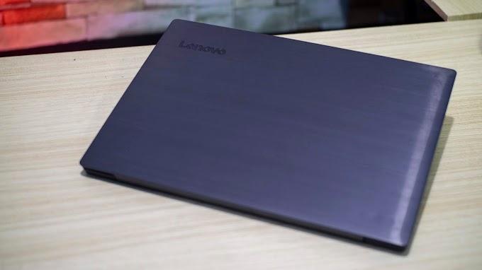 Lenovo V330 Review, Laptop Ryzen 3 2200U yang paling UNIK