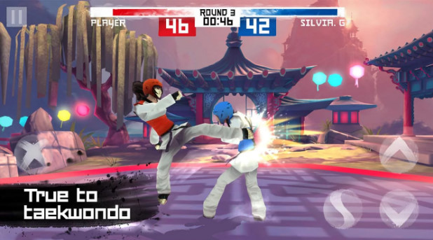 Taekwondo Game v1.6.1 Money MOD APK for Android Download