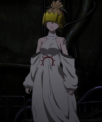 Haumea Enen shoubutai