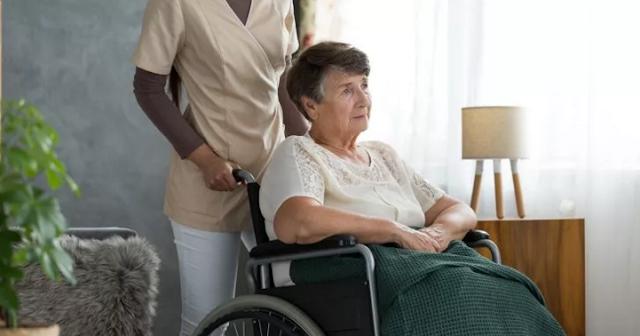 Penyebab Dan Faktor Risiko Demensia Tubuh Lewy