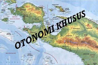 Otonomi Khusus Bermanfaat Bagi Rakyat Papua