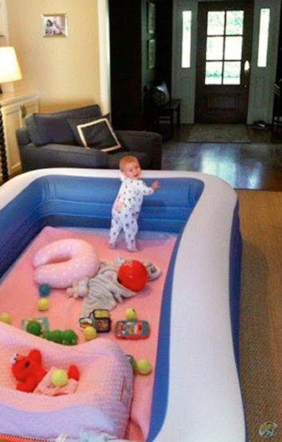 25 GENIUS baby hacks that will blow your mind.  Being a parent just got a lot easier; these are so clever!