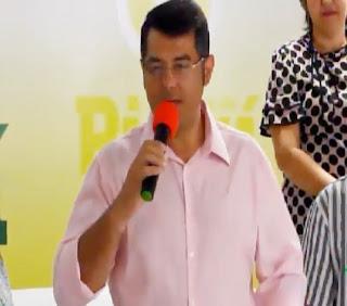 Secretário de Agricultura de Picuí deixa a pasta, mas continuará contribuindo com a administração municipal