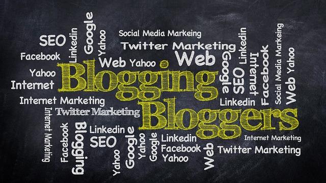 6 tantangan menjadi blogger