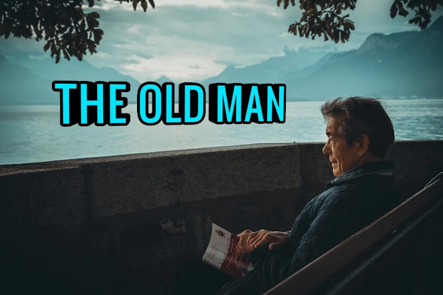 the-old-man-quick-short-stories-in-english
