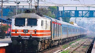 Railways canceled special trains till July 15