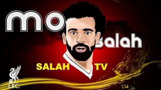 SALAH TV UNE APPLICATION POUR REGARDER LE SPORT SUR ANDROID