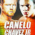 Immediate Reaction: Canelo Alvarez vs. Julio Cesar Chavez Jr Cinco De Mayo