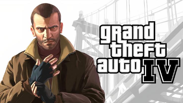 تحميل لعبة جاتا حرامى العربيات: Grand Theft Auto IV للأندرويد رابط مباشر 2022