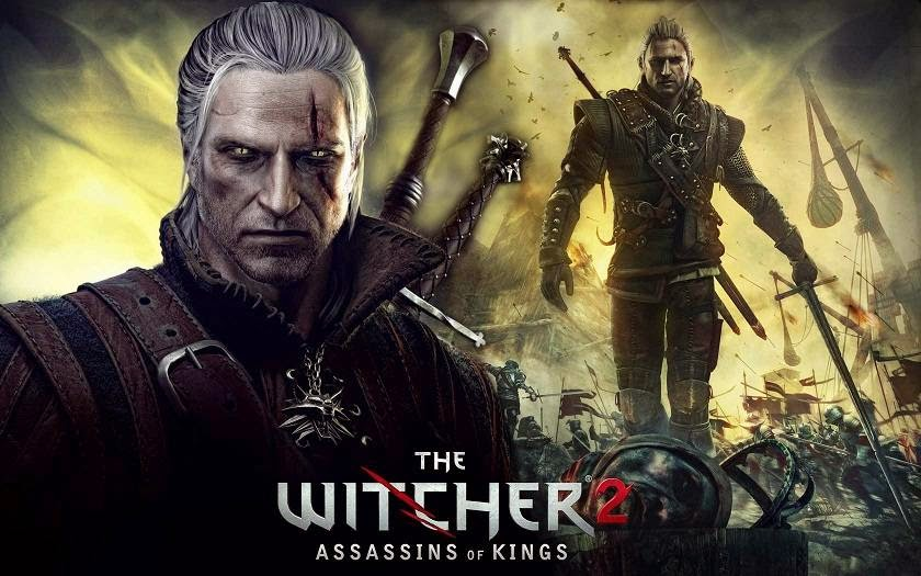 The Witcher 2 Assassins of Kings Free Download Full Game