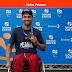 Atletismo: Peama chega quatro vezes ao pódio na primeira etapa
