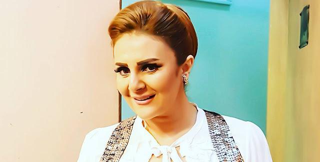 رانيا محمود ياسين تكشف حقيقة اعتزالها التمثيل