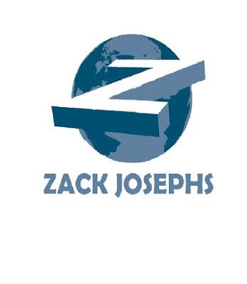 The Amazing World of Zack Josephs #4