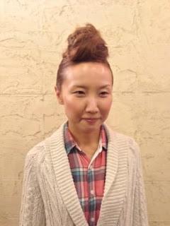 浅井美和さん