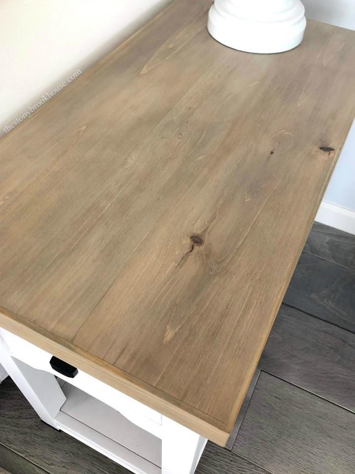 new farmhouse table tops