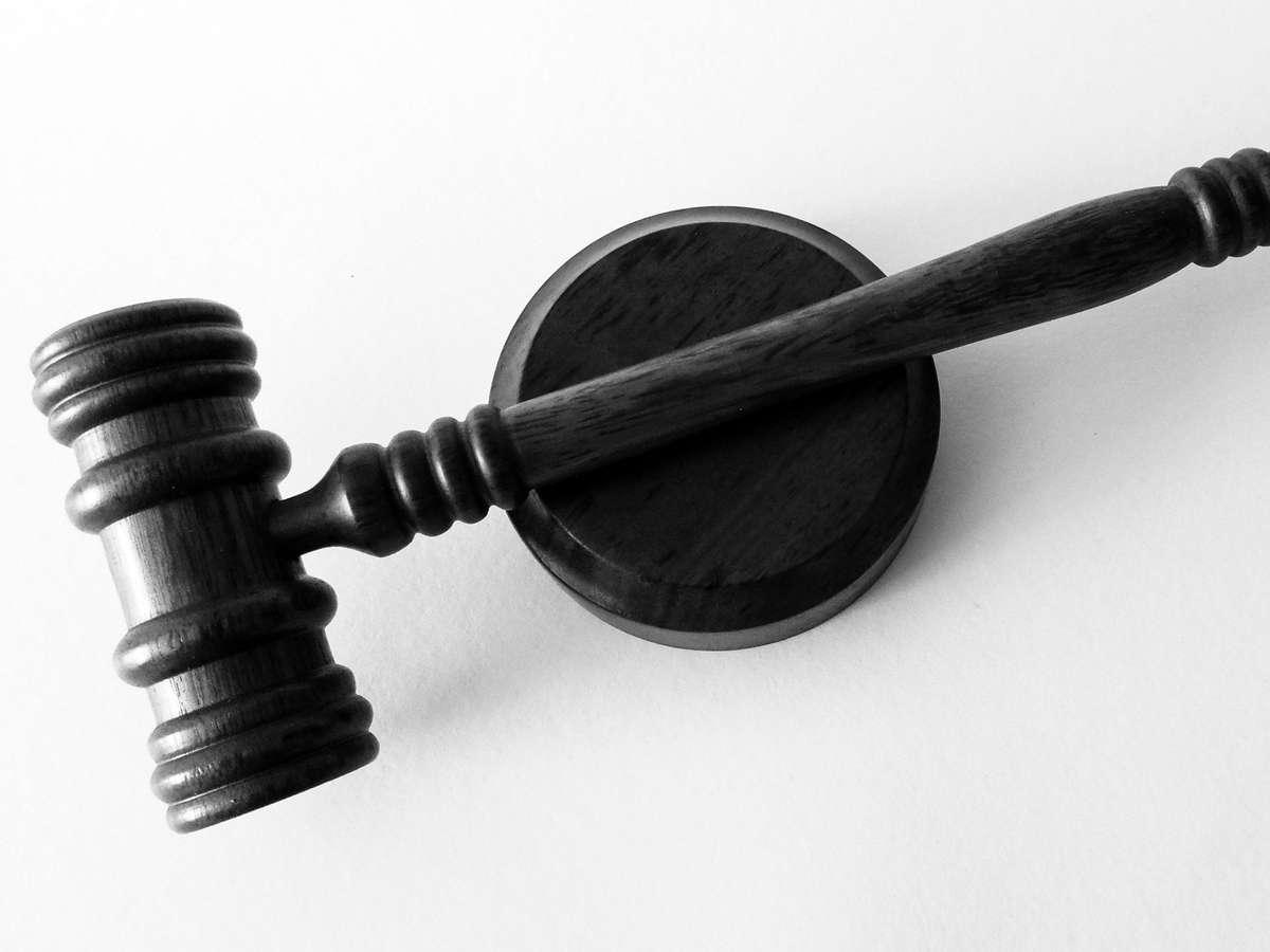 Недопустимость указания на нарушения другого суда