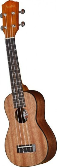 Ukulele Fender U'Uku