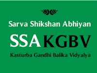 SSA Gujarat (KGBV) Assistant Warden & Teachers Result