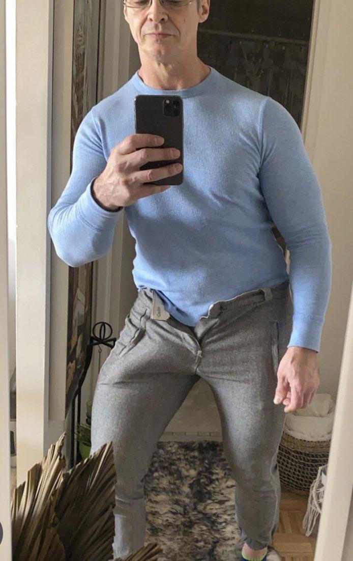 daddy erection