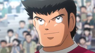 Captain Tsubasa (2018) Episode 37 Subtitle Indonesia