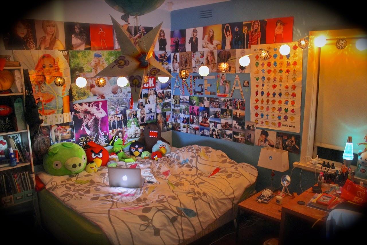 Hipster Bedroom Decorating Ideas - dashingamrit on Room Decor Indie id=89447