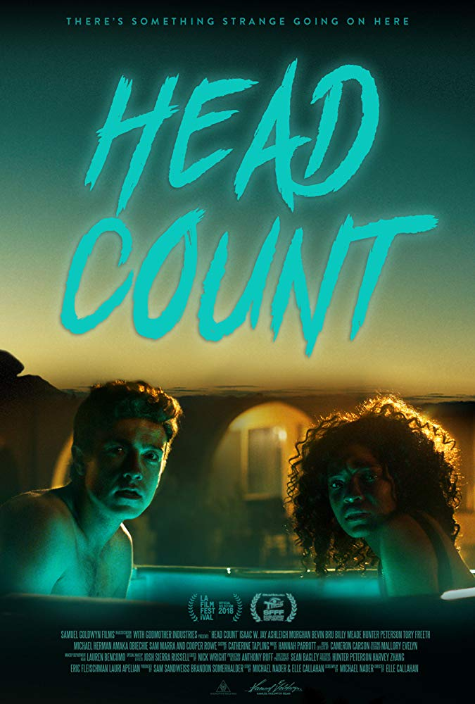 Head Count 2018 English Movie Web-dl 720p With English Subtitle