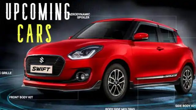 From the new Maruti Swift to the Wagon Electric, the company will launch these new cars next year! Read this report