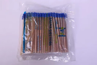 copper wire suction tips