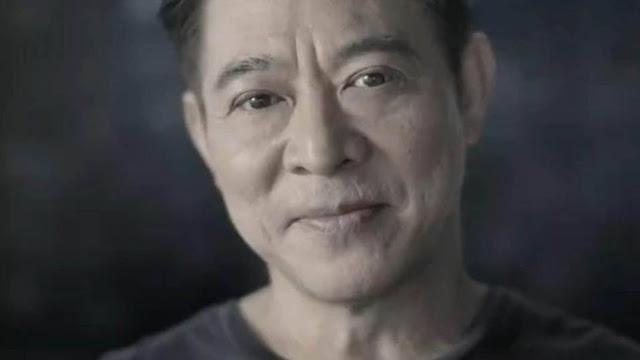Jet Li Ambruk,