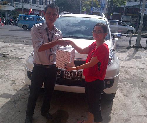 Toyota Yaris 2014 Trd Bekas Harga Velg Grand New Avanza Veloz 2016 Manado - Hasjrat Abadi Tendean Sulawesi ...