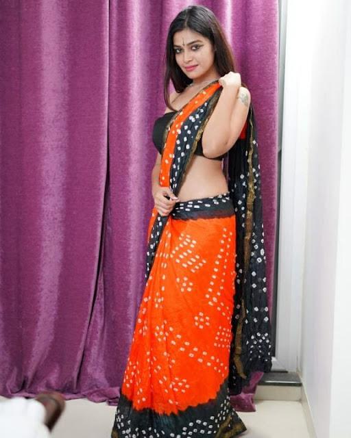 Dharsha Gupta hot stills