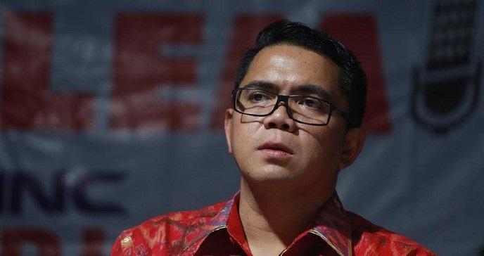 Disebut 'Cucu Pendiri PKI', Arteria Dahlan: Keluarga Besar Akan Laporkan ke Polisi