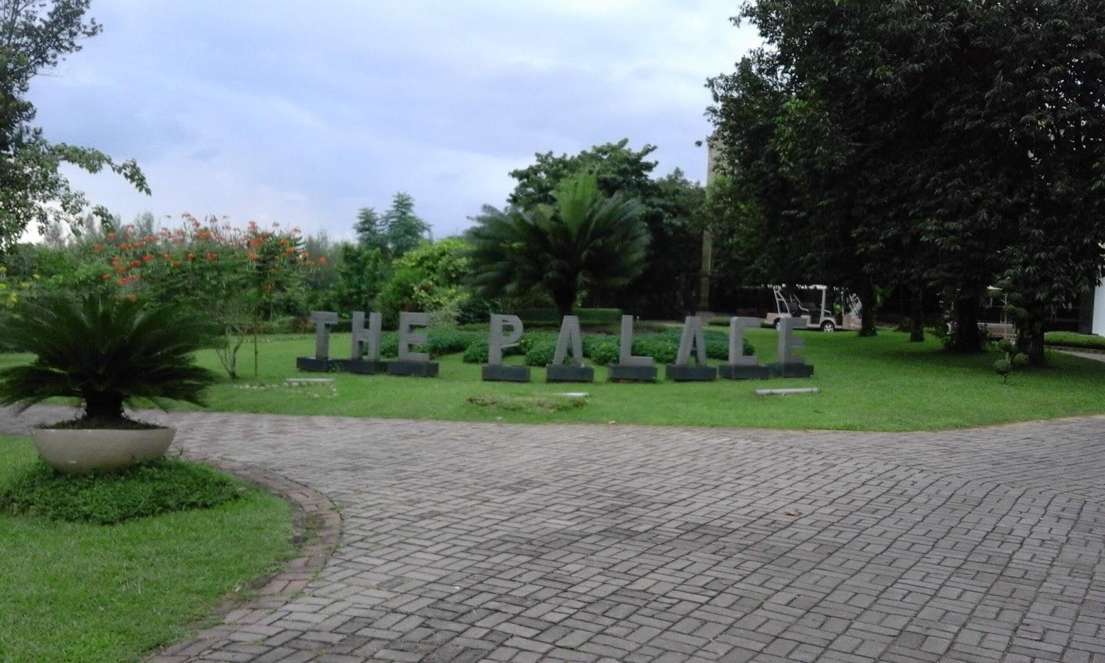 the palace resort habiganj