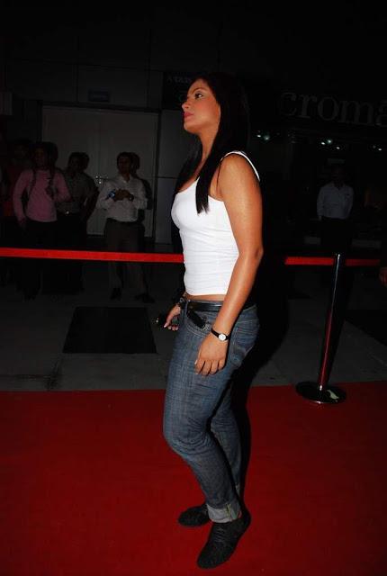 Actress Neethu Chandra Hot Stills At Event Actress Trend