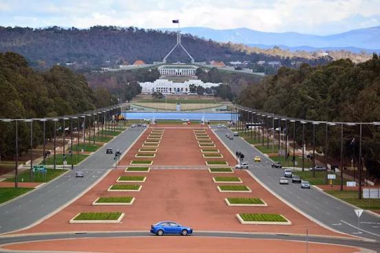 Australia finance Vatican offshore money transfers