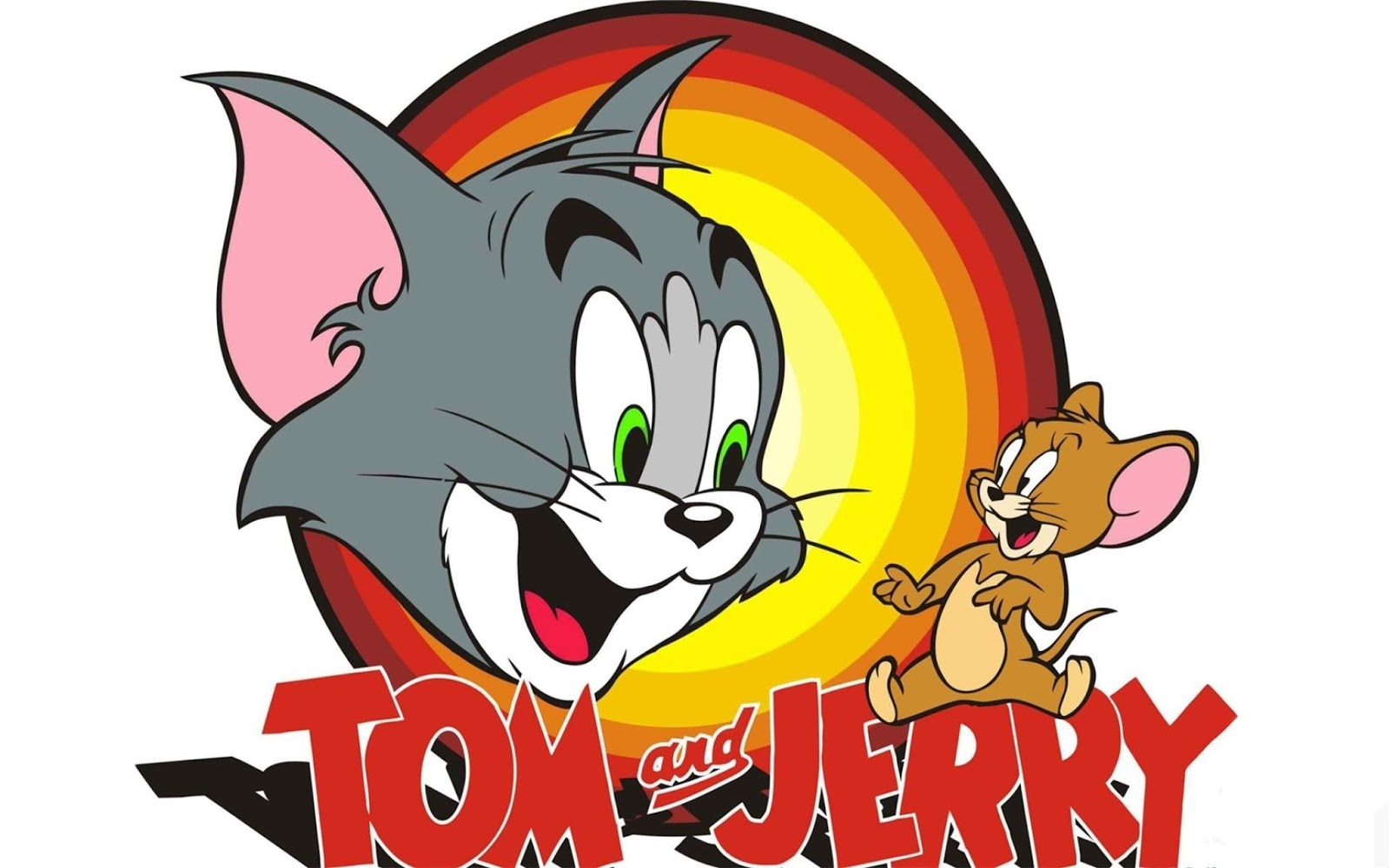 Tom and jerry all episodes torrent download