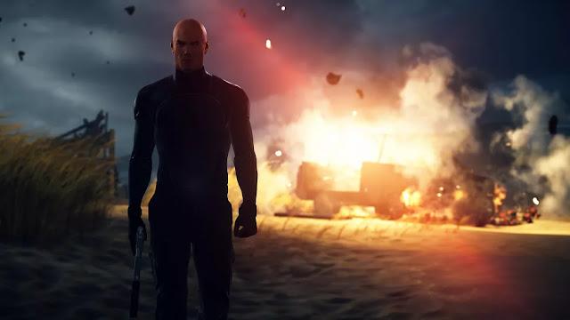 متطلبات تشغيل لعبة Hitman 3 علي الكمبيوتر 2021