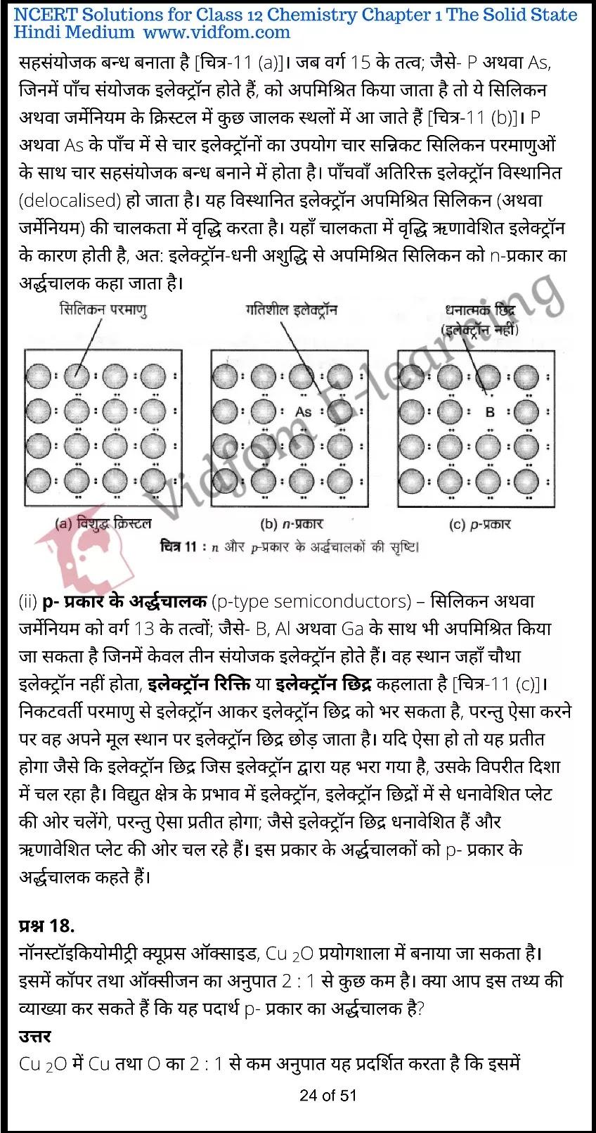class 12 chemistry chapter 1 light hindi medium 24